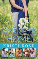 Download Love Comes Home Book