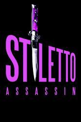 Stiletto Assassin Book PDF
