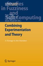 Combining Experimentation and Theory