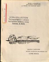 Glen Canyon National Recreation Area (N.R.A.), General Management Plan (GMP) (AZ,UT): Environmental Impact Statement