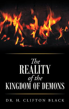 The Reality of the Kingdom of Demons PDF