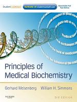 Principles of Medical Biochemistry E Book PDF