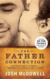 The Father Connection Book