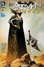 Batman Eternal (2014-) #46