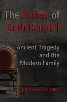 The Fiction of Ruth Rendell PDF