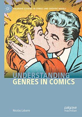Understanding Genres in Comics