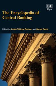 The Encyclopedia of Central Banking PDF