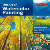 The Art of Watercolor Painting PDF