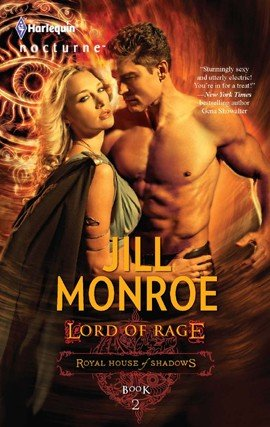 Download Lord of Rage Book