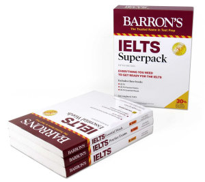 IELTS Superpack PDF