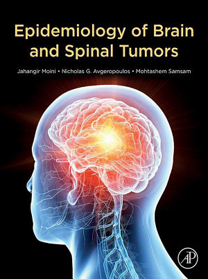 Epidemiology of Brain and Spinal Tumors PDF