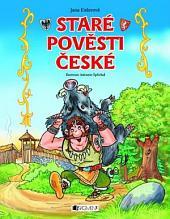 Staré pověsti české: pro děti