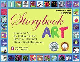 Storybook Art PDF