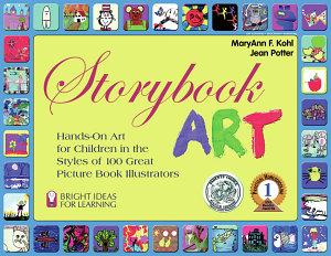 Storybook Art Book PDF