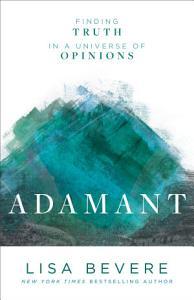 Adamant Book