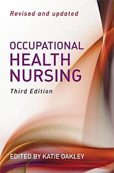 Occupational Health Nursing PDF