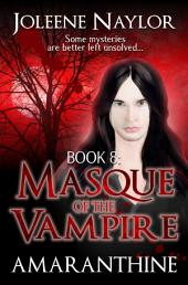 Masque of the Vampire