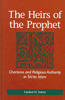 The Heirs of the Prophet PDF