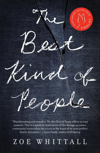 Download The Best Kind of People Book