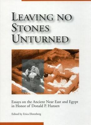 Download Leaving No Stones Unturned Book