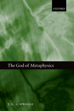 The God of Metaphysics