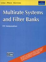 Multirate Systems And Filter Banks PDF