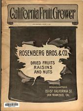 California Fruit News: Volume 44, Issue 1204