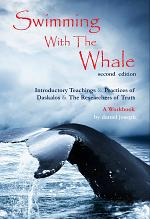 Swimming With The Whale - Second Edition