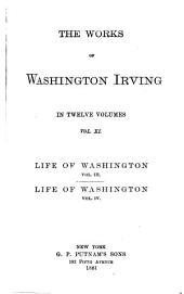 The Works of Washington Irving in Twelve Volumes: Volume 11