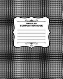 Unruled Composition Book 022