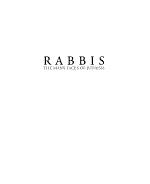 Rabbis PDF