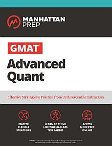 GMAT Advanced Quant Book