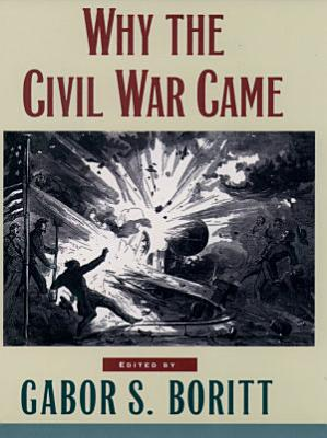 Why the Civil War Came PDF