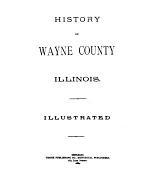 History of Wayne County, Illinois