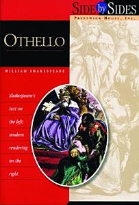 Othello   Side by Side Book