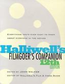 Halliwell s Filmgoer s Companion PDF