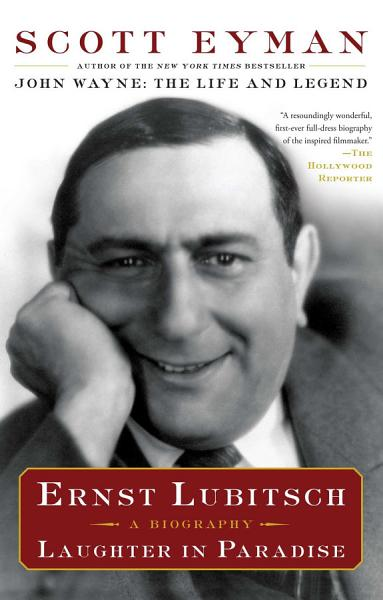Download Ernst Lubitsch Book