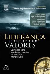 Liderança Baseada Em Valores