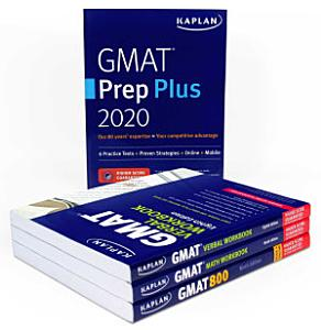 GMAT Complete 2020 Book