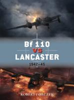 Bf 110 vs Lancaster PDF