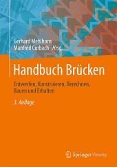 Handbuch Brücken: Entwerfen, Konstruieren, Berechnen, Bauen und Erhalten, Ausgabe 3