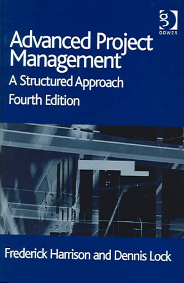 Advanced Project Management PDF
