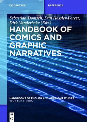 Handbook of Comics and Graphic Narratives