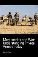 Download Mercenaries and War Book
