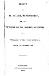 Speech of Hon. John C. Calhoun of South Carolina: On Mr. Clay's Resolutions in Relation to the Revenues and Expenditures of the Government:, Delivered in the Senate of the United States, Wednesday, March 16, 1842
