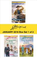 Love Inspired January 2016   Box Set 1 of 2 PDF