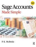 Sage Accounts Made Simple