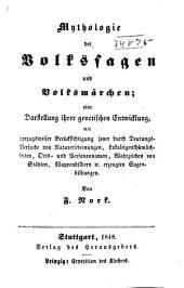 Das Kloster: Weltlich und geistlich. Meist aus der ältern deutschen volks-, wunder-, curiositäten-, und vorzugsweise komischen Literatur
