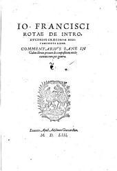 De introducendis Graecorum Medicaminibus Liber