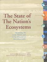 The State of the Nation s Ecosystems PDF